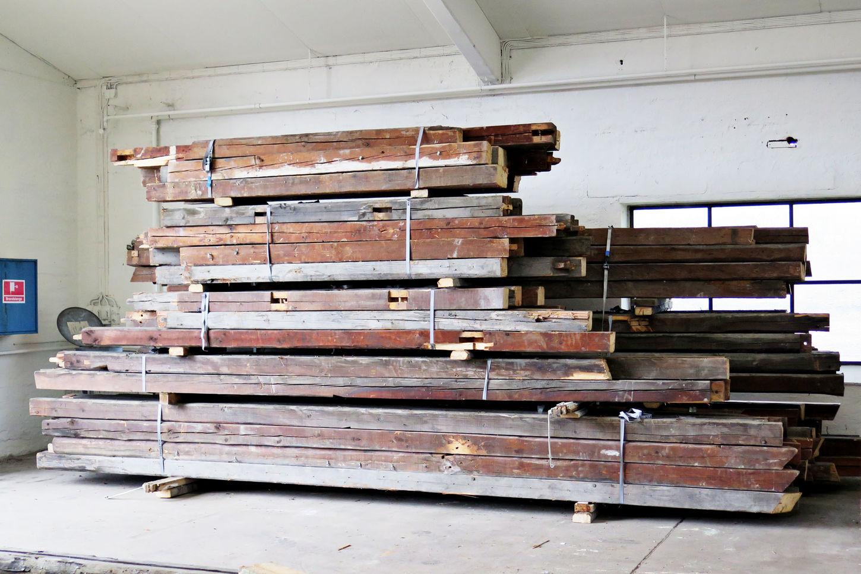 længder på tømmer